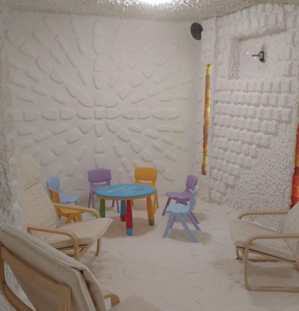 солна стая софия